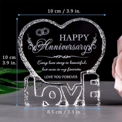 Personalized Name Christmas Ornament kit,Custom 2020 Christmas Name Decorating Kit-7 People
