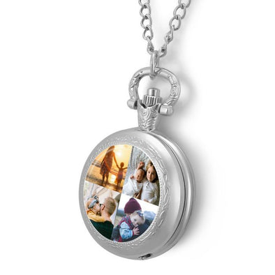 2020 Family Name Christmas Tree Hanging Pendant Ornament,Personalized Name Christmas Ornament kit-2 People