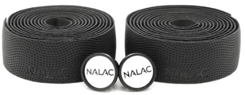 What's it like to ride NALAC tapes?
