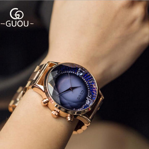 GUOU Watch for Women