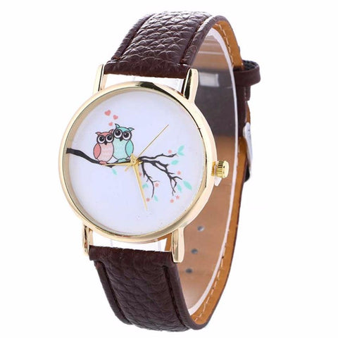 Causal Dress Watch for Women