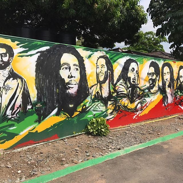 THE TOWNS OF JAMAICA: KINGSTON