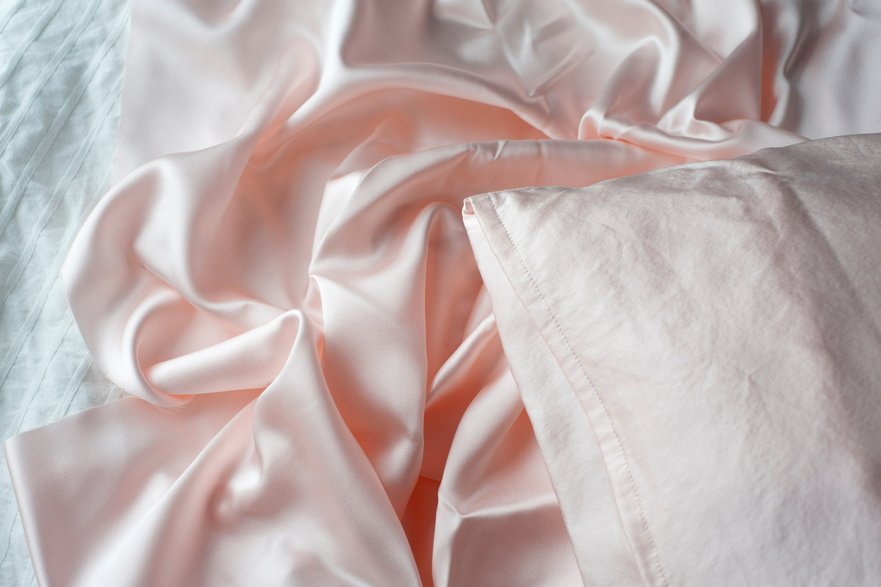 Organic Silk Pillow Slip