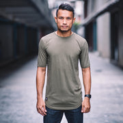 OFFSIDE INTERNATIONAL T Khaki