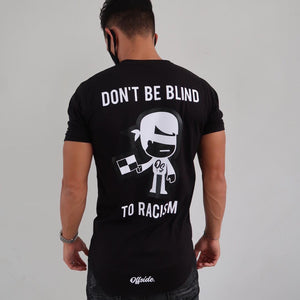 DON'T BE BLIND T.