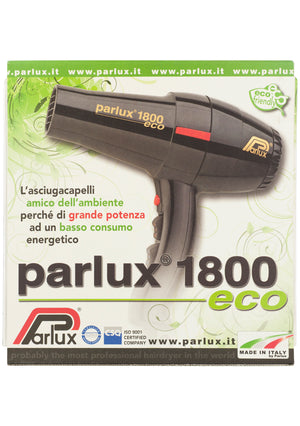 Parlux 1800 Eco Friendly Dryer