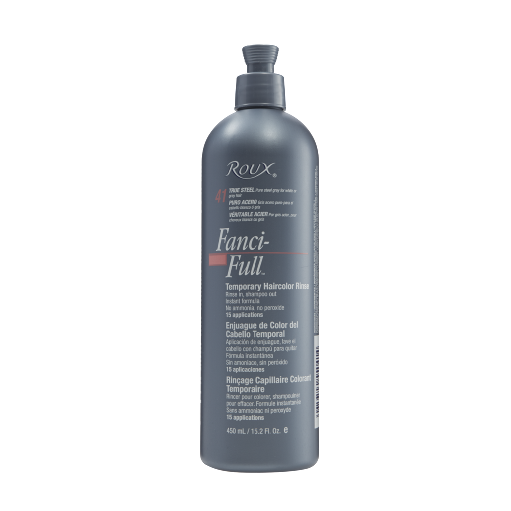 True Steel 41. Fanci-Full Rinse 450 ml