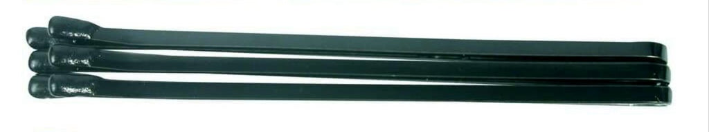 Bobby Pins Black 3in 200g