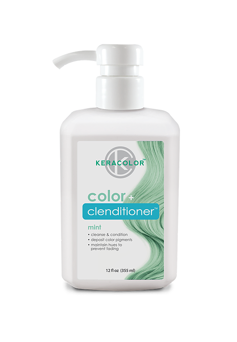 Clenditioner Mint 355ml
