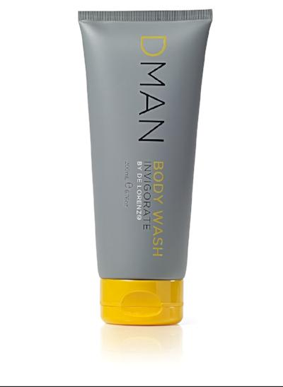DMAN Body Wash 200 ml