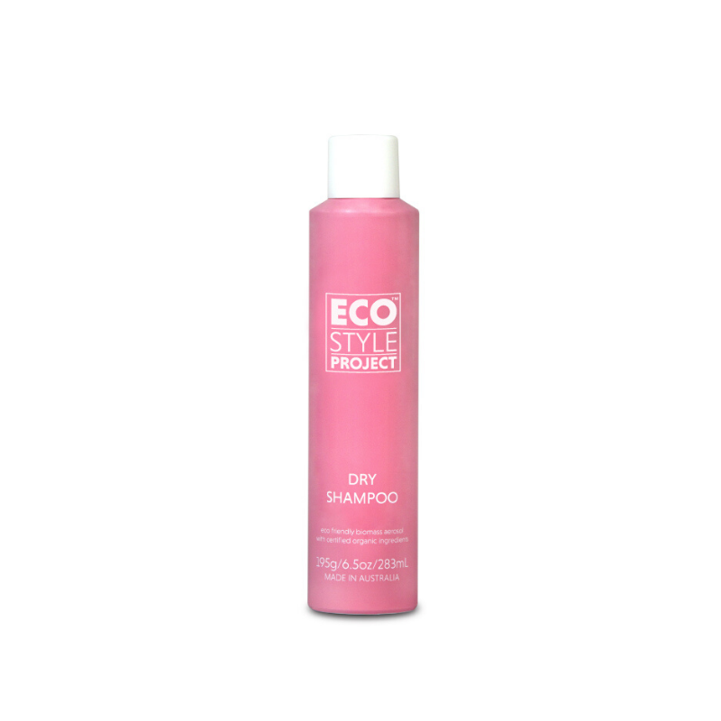 Dry Shampoo Eco Style Project 283ml