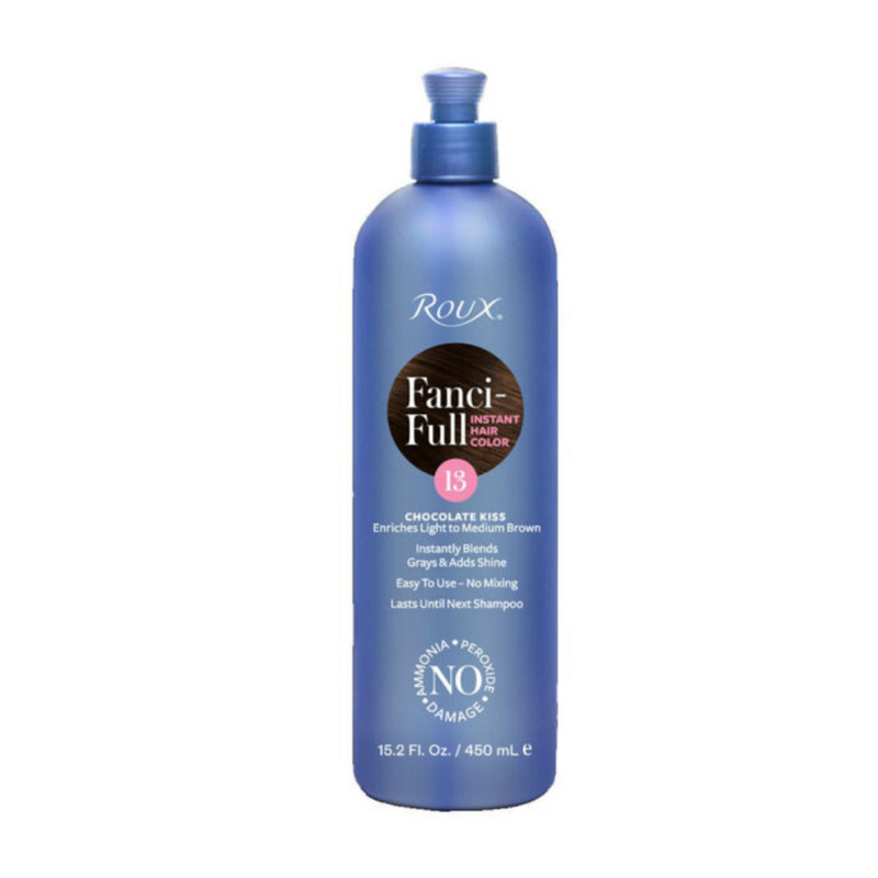 Fanci-Full Rinse Chocolate Kiss 450 ml