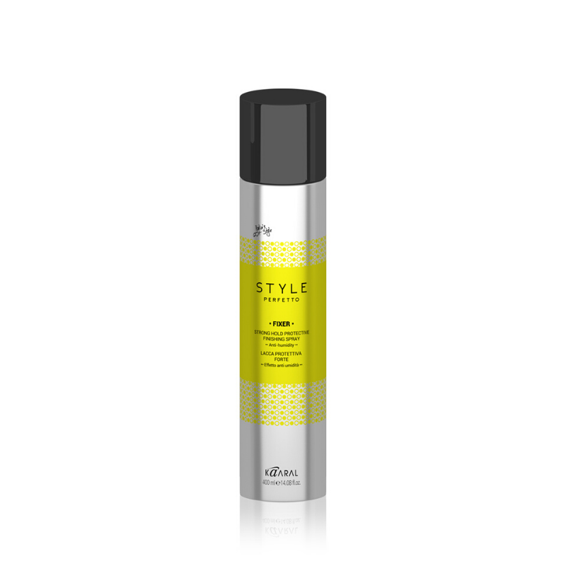 Fixer Anti Humidity Spray 100ml Style Perfetto