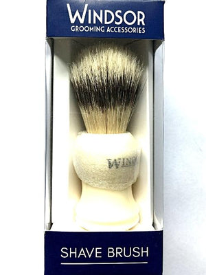 Shave Brush Pure Bristle (Normal)