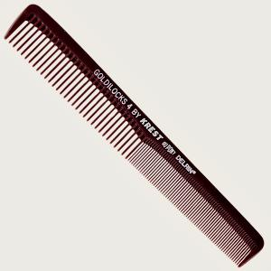 Krest Goldilocks Basin Comb #4
