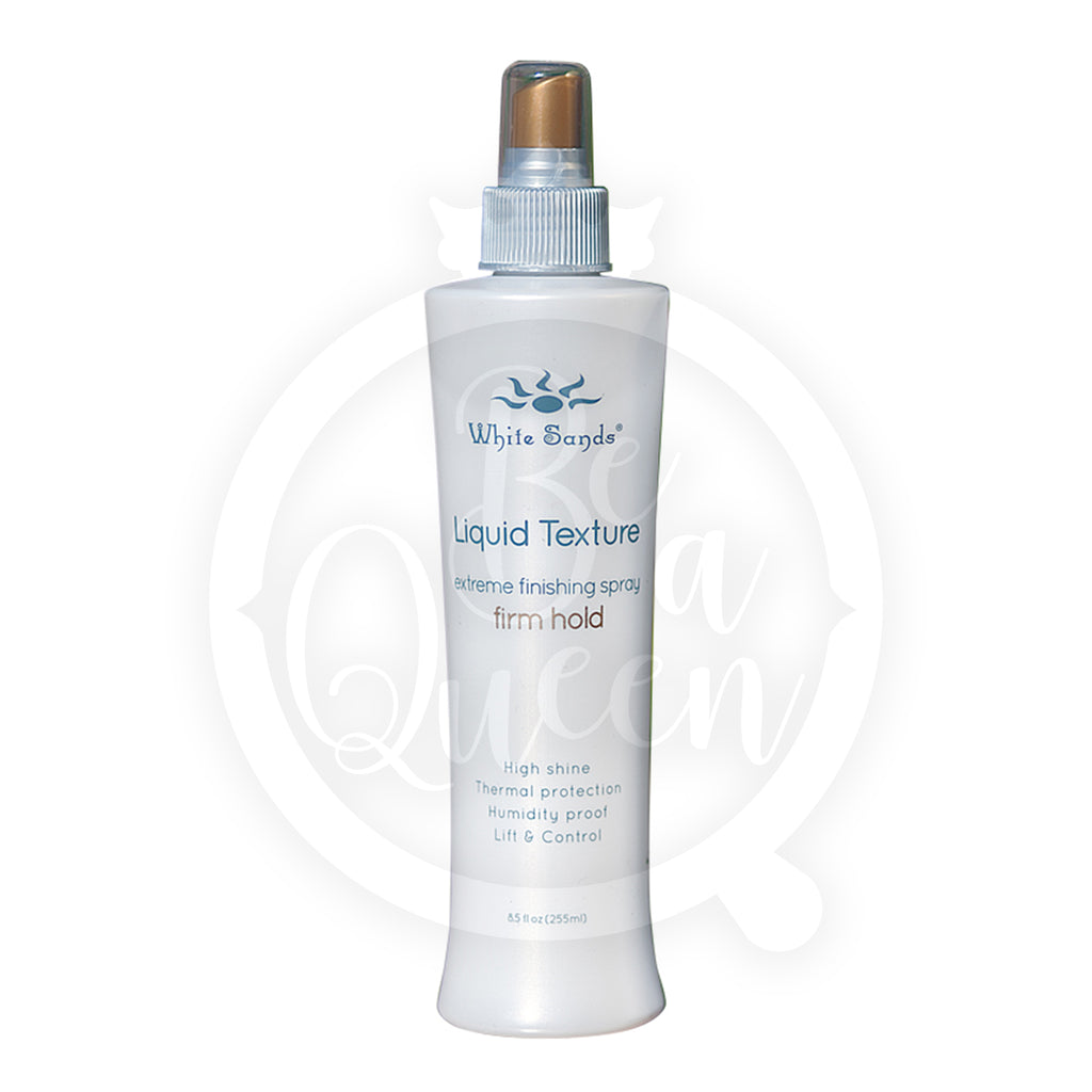 White Sands Liquid Texture Firm Hold 255 ml