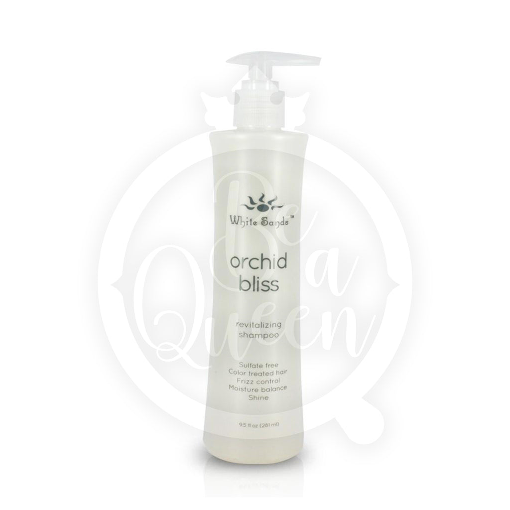 White Sands Orchid Bliss Shampoo 280 ml