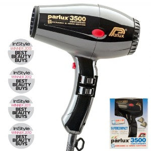 Parlux 3500 Ceramic & Ionic Dryer 2000W