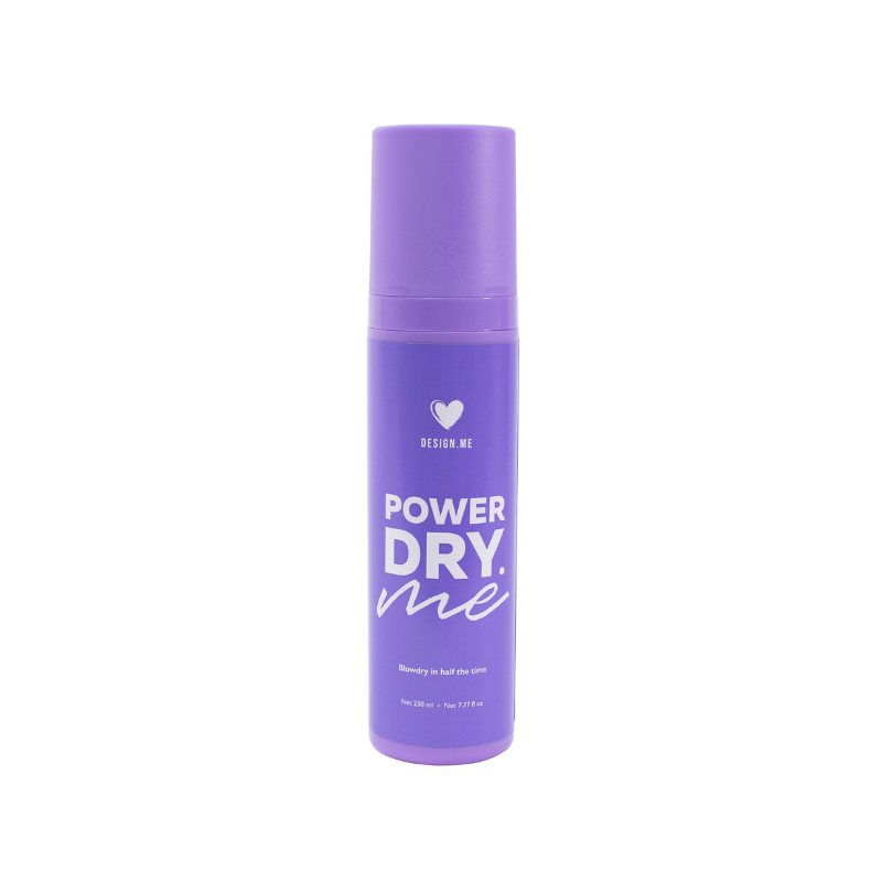 Powerdry.ME Blowdry Lotion 230ml