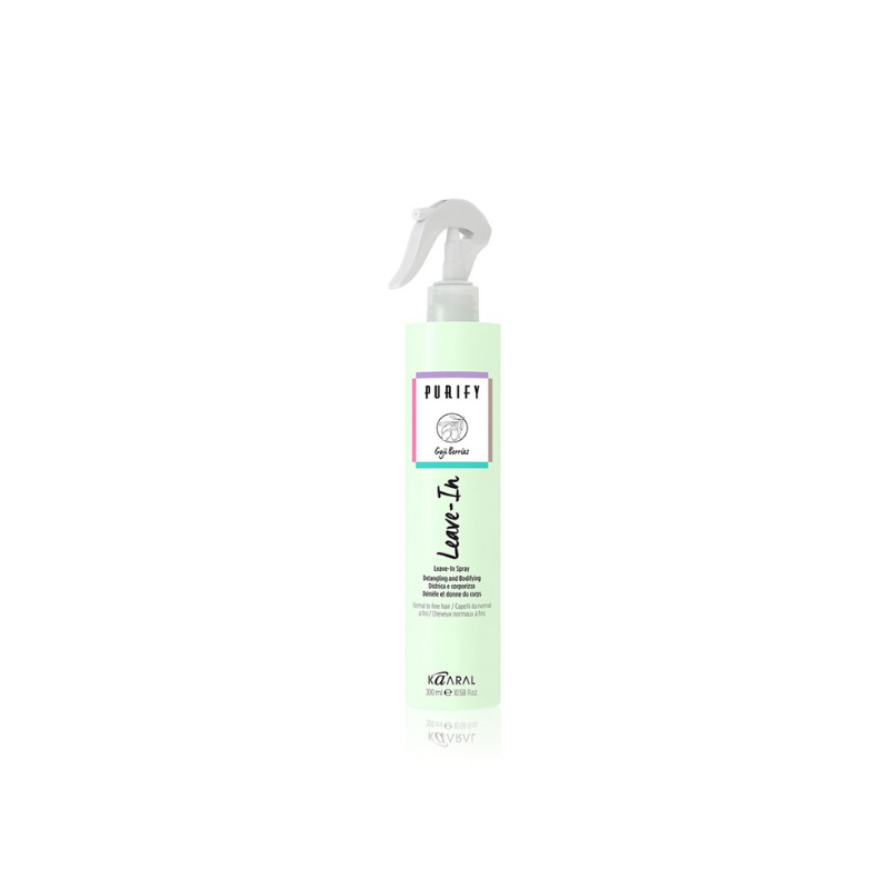 Purify Leave-In Spray 300ml