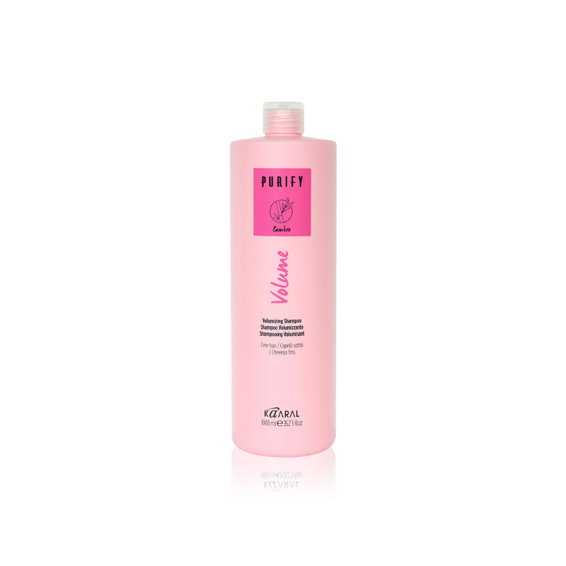 Purify Volume Shampoo