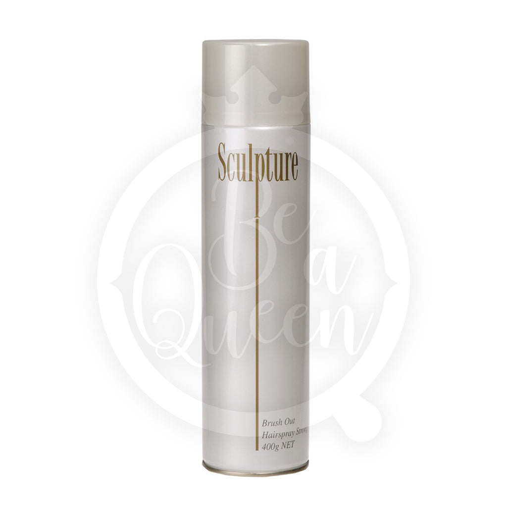 Sculpture Hairspray 500g