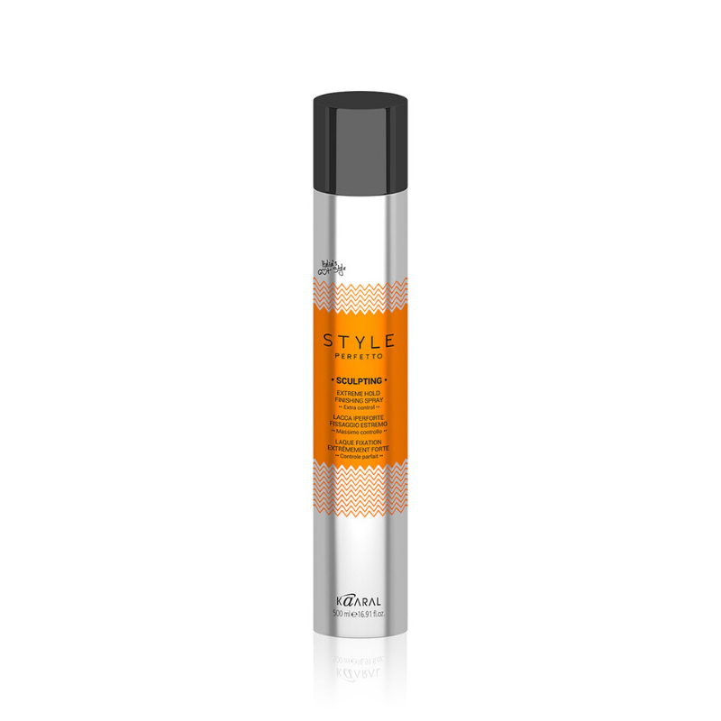 Sculpting Finishing Spray 500g Style Perfetto