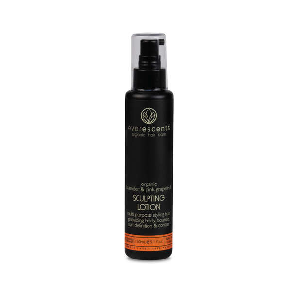 Organic Sculpting Lotion EverEscents