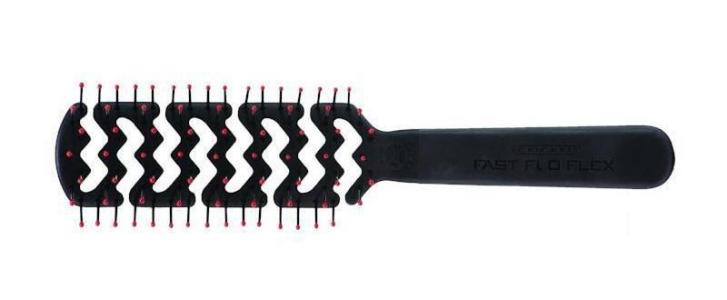 Static Free Brush Fast Flo