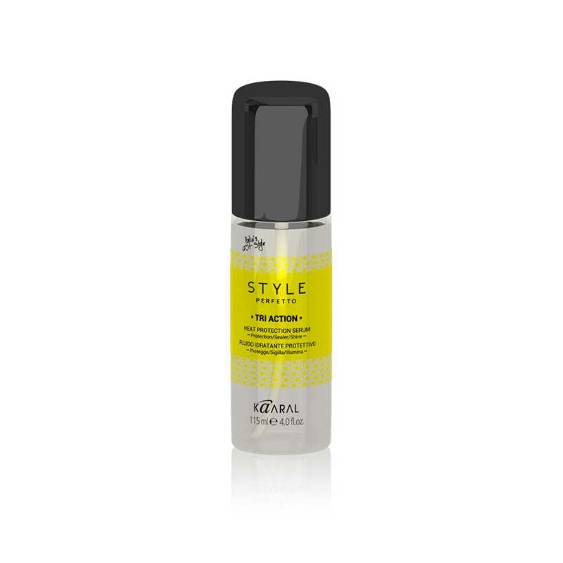 Tri Action Serum 115ml Style Perfetto