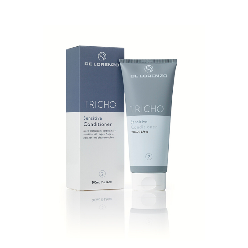 Tricho Sensitive Conditioner 200 ml