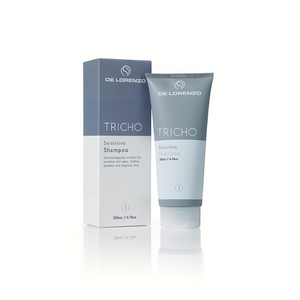 Tricho Sensitive Shampoo 200 ml