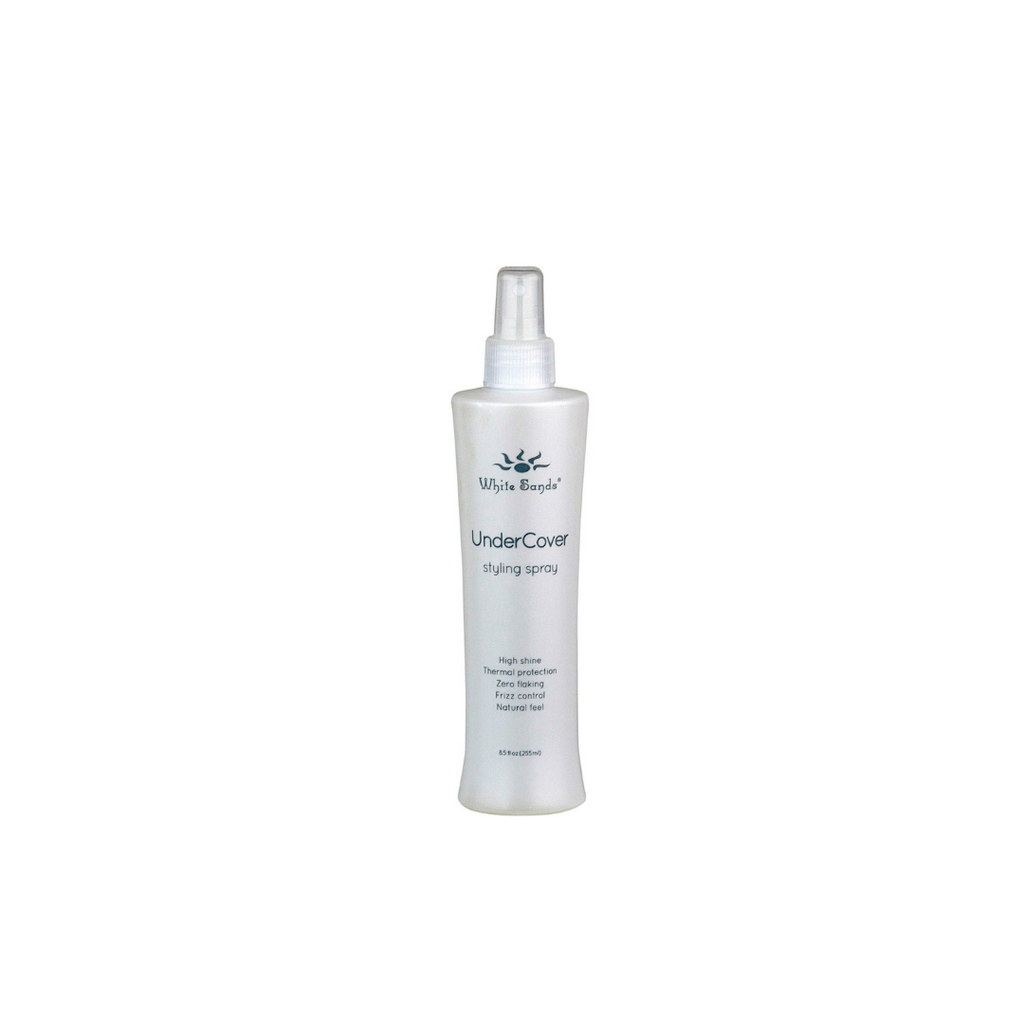 White Sands Undercover Styling Spray 255 ml