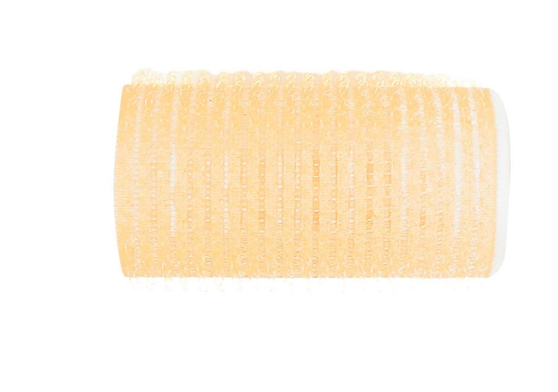 Velcro Rollers 32mm Yellow 6pcs