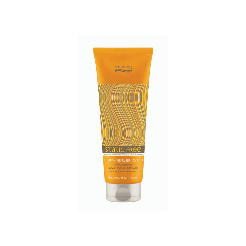 Static Free Wave Length - Curl defining balm 250 ml