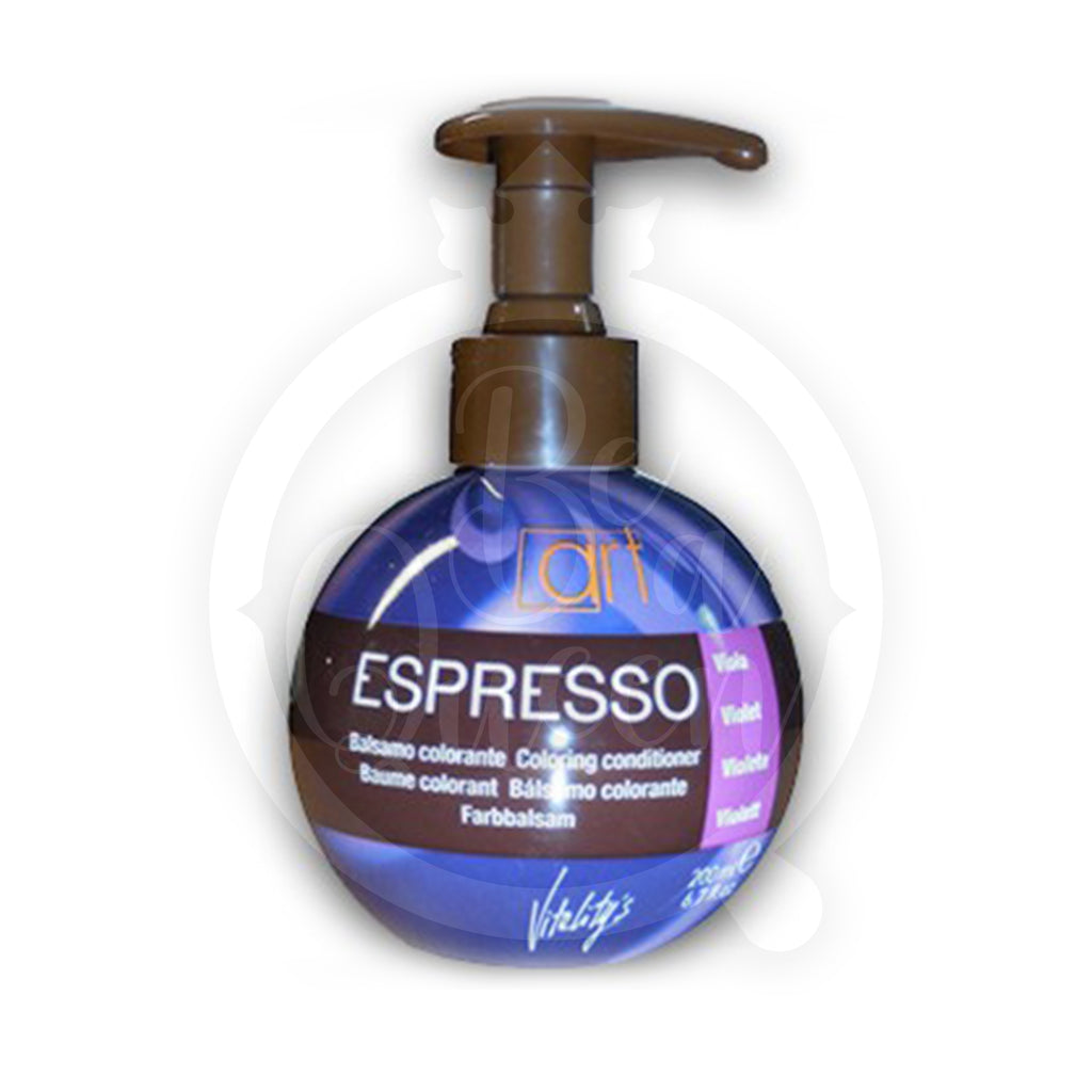 Colouring Conditioner Espresso 200 ml