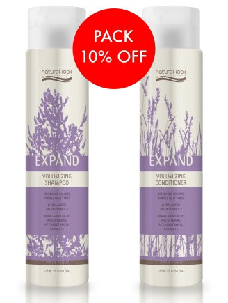 Expand Voluminiser Shampoo & Conditioner Pack