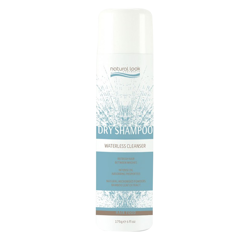 Dry Shampoo. Waterless Cleanser 175 g