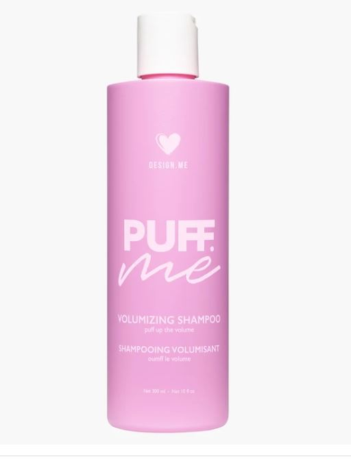 Puff.ME Volumizing Shampoo 300ml