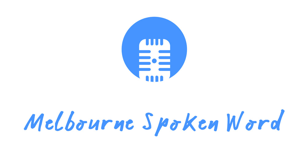 Melbourne Spoken Word