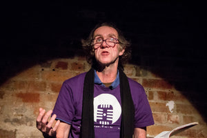 Melbourne Spoken Word T-Shirt