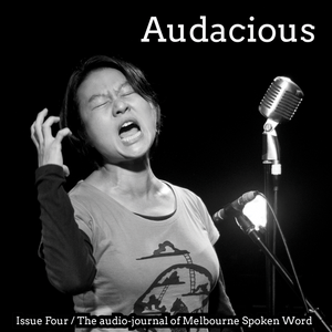 Audacious Issue Four (Digital)