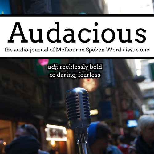 Audacious Issue One (Digital)