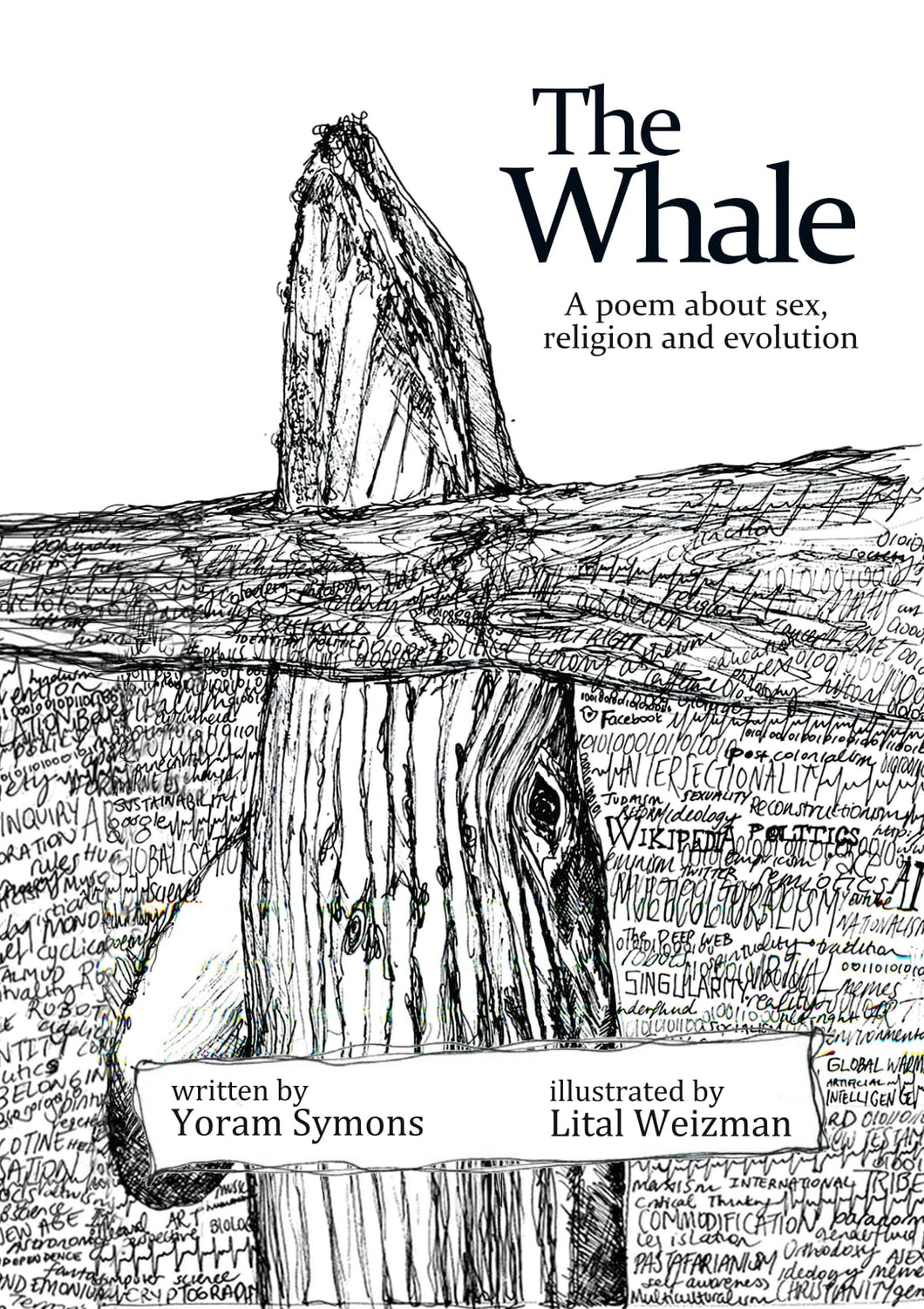 Yoram Symons / The Whale: A poem about sex, religion and evolution