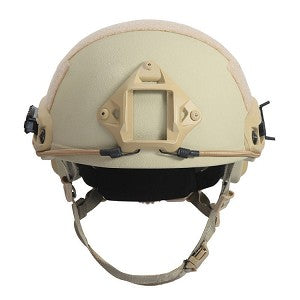 Tactical Ballistic Helmet Kevlar FAST High Cut Design NIJ IIIA