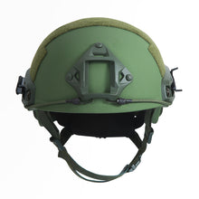 Kevlar FAST Tactical Ballistic Helmet High Cut Combat