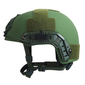 FAST Tactical Ballistic Helmet High Cut Combat NIJ Level IIIA