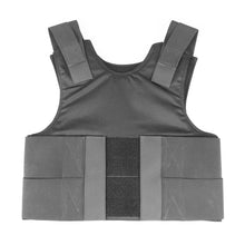 Concealable Body Armor Vest NIJ IIIA for Self Protection