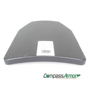 UHMWPE Level III Body Armor Plates STA 10X12 inches