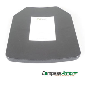 UHMWPE Level III Hard Body Armor Plates STA